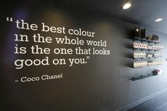 coco chanel quotes | Quote: Coco Chanelxoxo LLM #hairstylist #pmtsreno #renonv #renocosmo Paul Mitchell the school Reno 1600 Holcomb Ave Reno NV 89509 775-284-2901