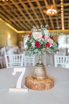Brian + Diana | Wedding | Plantation Oaks | Callahan, FL | The Copper Lens Photography Co.