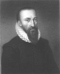 #OnThisDay in 1590, French barber surgeon Ambroise Paré, Renaissance Pioneer in Surgical Techniques, passed away.
