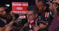 Temer diz que Jucá fica afastado até que informações 'sejam esclarecidas'