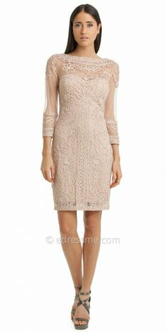 Sophisticated Cocktail Dresses