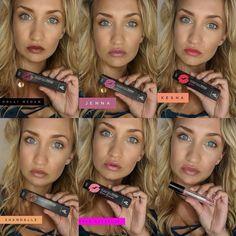 Beauty Bar, Beauty Makeup, Younique Presenter, Lip Plumper, 5 News, Lips, Make Up, Nail Art, Style