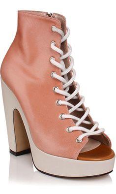 Chaussure Lapin