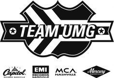 """UMG Nashville Reveals """"Team UMG At The Ryman"""" Lineup"""