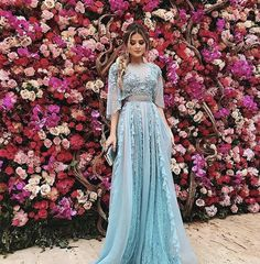 Vestido de uma das convidadas do casamento da Marina Ruy Barbosa