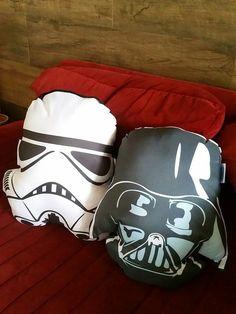 Almofada Star Wars - Tam P