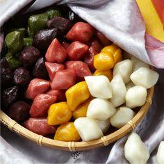korean snack