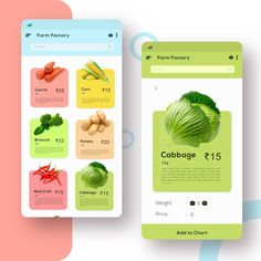 Have you ever seen such a beautiful dashboard for an online grocery shop? we have done at exclusively for our client Ui Design Mobile, App Ui Design, Dashboard Design, Interface Design, Wireframe Mobile, Design Thinking, Android App Design, Web Mobile, Design Presentation