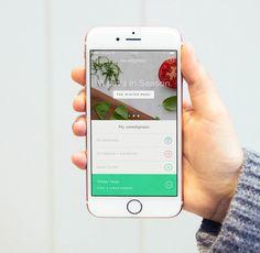 Sweetgreen iOS App Integrates with Apple Health - http://appinformers.com/sweetgreen-ios-app-integrates-apple-health/12461/