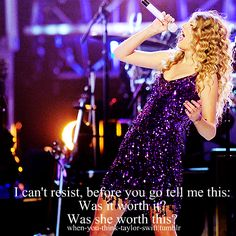 When you think Taylor Swift Taylor Swift Mine, Taylor Swift Album, Swift 3, Taylor Alison Swift, One & Only, Taylor Swift Pictures, Tim Mcgraw, Magic Words, Country Music