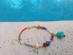 #strawberryandlime #bracelets #armcandy #armparty #accessories #pulseras #summer…