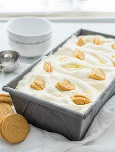 Lemon Supreme Ice Cream