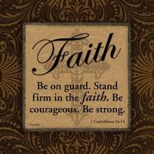 bible scriptures on faith - Google Search