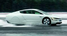 Los Mejores Autos: Volkswagen XL1
