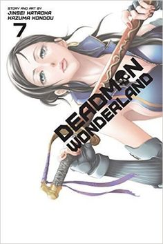 Download Deadman Wonderland, Vol. 10 by Jinsei Kataoka PDF, ePub, Ebook, Kindle, Mobi, Android.