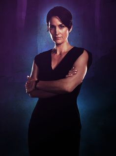 Jeri Hogarth, Perfect Brunette, Carrie Anne Moss, Dc Legends Of Tomorrow, Agent Carter, Believe In God, Comic Book Characters, Supergirl