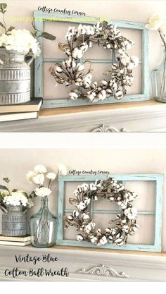 Effective Programs For French Country Decor Inspiration - Home Decor Done Right Farmhouse Style Decorating, Rustic Farmhouse Decor, Country Decor, Rustic Decor, Modern Farmhouse, Farmhouse Ideas, Farmhouse Design, Farmhouse Frames, Antique Farmhouse