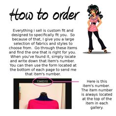 www.RefashionMama.com  All clothing is made using each individuals measurements