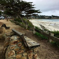 The beauty of Carmel. I miss it already. . . . . #beautiful #beach #carmel #seemonterey #visitmonterey #visitcalifornia #explore #explorecalifornia #visitcarmel #montereybay #ocean #pacific #norcal #westcoast #coastal #californiacoast #carmelbeach #roadtrip #teslaroadtrip #home #vacation #summer #weekend #travel #travelphotography #iphoneography #nature #beauty #montereybaylocals - posted by Lisa Williams https://www.instagram.com/sacramentolisa - See more of Monterey Bay at…
