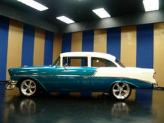 1956 Chevrolet 210 ★。☆。JpM ENTERTAINMENT ☆。★。