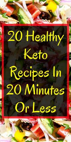 20 Keto Recipes Under 20 Minutes | keto recipes | keto diet | keto diet recipes | keto foods| keto diet foods | ketosis | weight loss recipes | diet recipes | ketogenic | ARTT | aroadtotravel.com