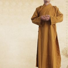 Image result for buddhist monk robes korea