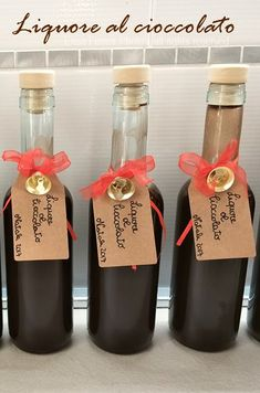 Xmas Gifts, Christmas Presents, Cocktails, Drinks, Biscotti, Food And Drink, Packaging, Liqueurs, Xmas Ideas