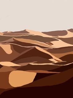 This print is perfect for a frame in your home!  #prints #minimalist #art  #desert #indie Minimalist Art, Design Thinking, Be Perfect, Indie, Deserts, Frame, Prints, Desserts, Dessert