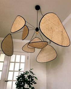 Luminaire Design, Lamp Design, Lighting Design, Hamptons House, Interior Decorating, Interior Design, Screen Design, Dream Decor, Little Houses
