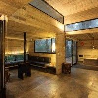 JD House by BAK Architects