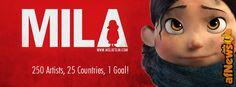 """""""Mila"""" e la sua famiglia vicini al cuore ferito di Parigi - http://www.afnews.info/wordpress/2015/11/16/mila-e-la-sua-famiglia-vicini-al-cuore-ferito-di-parigi/"""