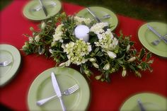 Christmas table flowers made to order Everything Is Possible, Whimsical Wedding, Table Flowers, Flower Making, Flower Wall, Special Occasion, Table Decorations, Create, Floral