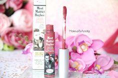 meet-matte-hughes-the-balm-charming-makeupbyazadig-troyes-paris-rouge-levres-liquide-swatch-review