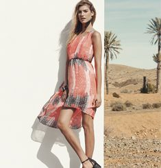 Eternal dress #VILAClothes #VILA