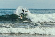 Surfer // Wave // Athlete  Photo by Austin Neill on Unsplash