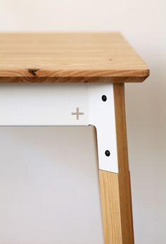 Huguenot Tables // Pedersen + Lennard