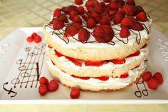 Boccone Dolce Cake Recipe