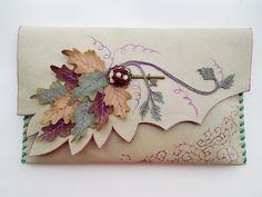 Артистични чанти като цветен колаж