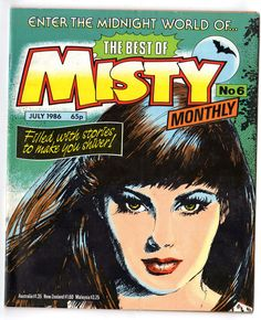 The best of Misty special 1986