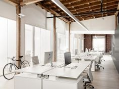 Index Ventures - San Francisco Office Expansion