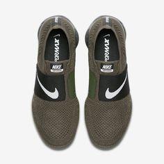 bd5f1ede70de8b Nike Air VaporMax Flyknit Moc Women s Running Shoe