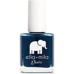 ella+mila Online Only Desire Collection Nail Polish