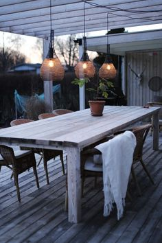 An outdoor pavilion lighting done right sure can make a dull space magical and unique. Outdoor Rooms, Outdoor Dining, Outdoor Tables, Outdoor Gardens, Pergola Lighting, Outdoor Lighting, Outdoor Lamps, Outdoor Decor, Lighting Ideas