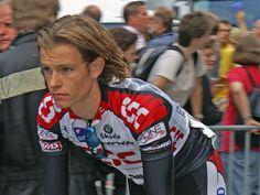 Linus Gerdemann, 2005 HEW Cyclassics, Germany - Team CSC
