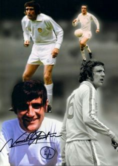 Norman Hunter Born: October 1943 - Died: April 2020 was an English footballer who played for Leeds United, Bristol City, Barnsley and England. He was part of the 1966 FIFA World Cup winning squad, receiving a winner's medal in Norman Hunter, Leeds United Football, Bristol City, Barnsley, Football Wallpaper, Fifa World Cup, Football Players, Liverpool, Pin Up
