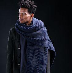 Brooklyn Tweed - Duoro Wrap