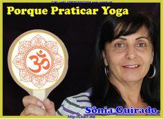 Porque Praticar Yoga?
