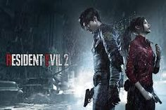 Resident Evil 2 is a survival horror game developed and published by Capcom. Players control police officer Leon S. Kennedy and college student Claire Redfi. Xbox One, Resident Evil 2, Evil Games, Final Fantasy Vi, Rise Of The Tomb, New Nightmare, Snow Girl, Man Games, Gaming Wallpapers