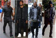 25 vezes onde Kanye West foi tipo o cara mais estiloso do mundo! - Fashionismo