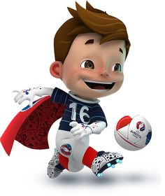 Mascot 2016